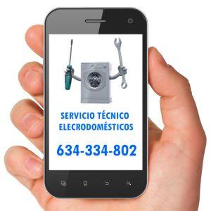 servicio-tecnico-electrodomésticos