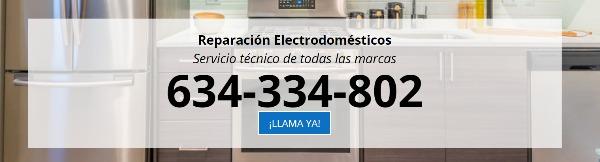 Reparación electrodomésticos Sant Climent de Llobregat